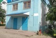 Продаётся отдельно стоящее здание по. пр. Евразия
