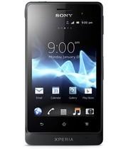 Сотовый телефон Sony Xperia go