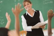 Требуются опытные преподаватели