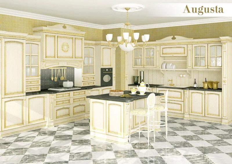 фото кухни на заказ в уральске