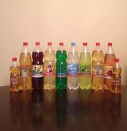 Минеральная вода и безалкогольные напитки. Оптом
