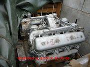 Продам двигателя ямз-238, 238 турбо, камаз
