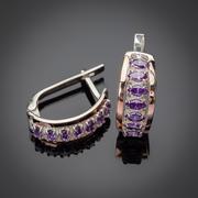 Серебряные ювелирные украшения  оптом от производителя