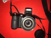Купить Fujifilm FinePix S1600