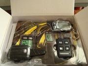 Продам автосигнализацию TOMAHAWK TZ-9010