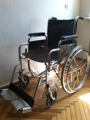 Продам инвалидную коляску.