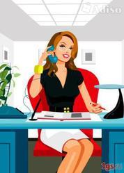 Требуется  сотрудник с опытом Офис-секретаря