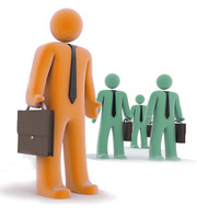Руководитель в сферу управления персоналом