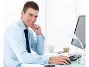 В отдел требуется Специалист по работе с клиентами