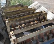 Автоматизированная линия для производства металлочерепицы монтеррей