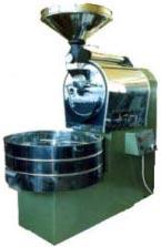 Автомат для жарки кофе и зерновых.