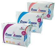Прокладки Озон&Анион