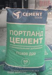 Продажа цемента и щебня