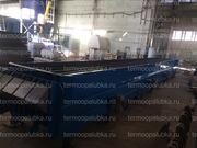 Вибро-металлоформы опор СВ-95,  СВ-105,  СВ-110 с прогревом (вода)