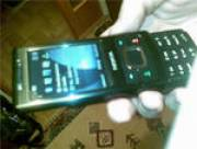 Продам Nokia 6500 Slide-1(Black)